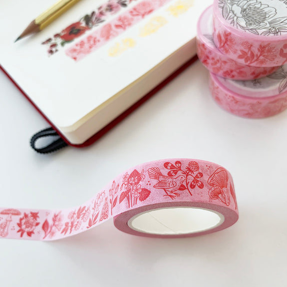 Washi Tape | MEADOW