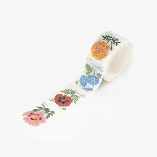 Washi Tape | FLORALS