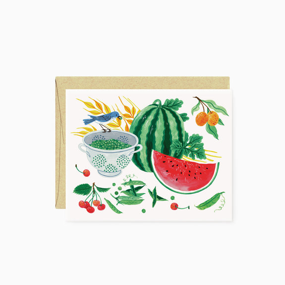 Summer Sweet | greeting card