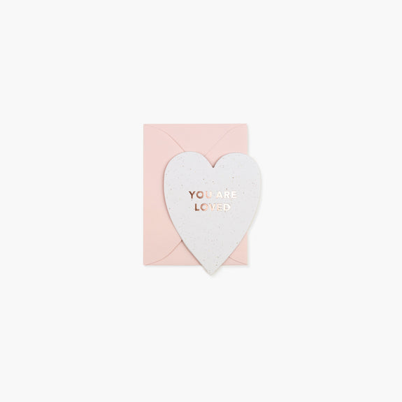 YOU ARE LOVED | Mini Cards