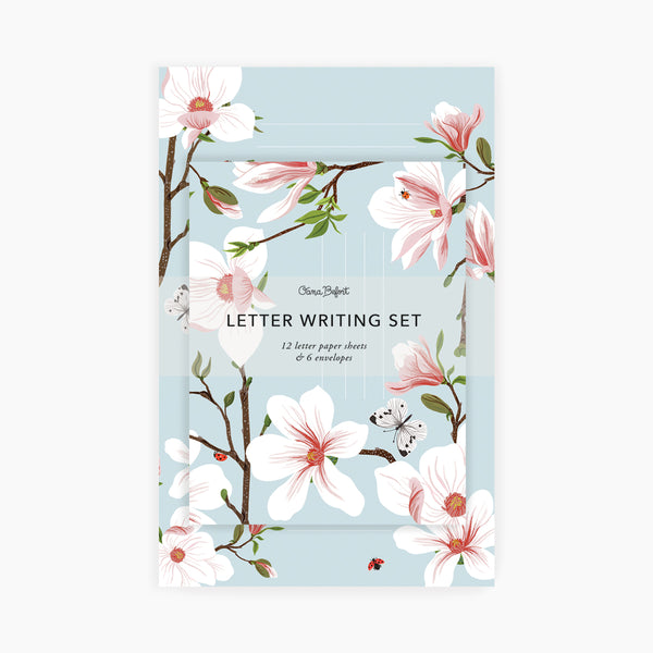 MAGNOLIA | Letter Writing Set