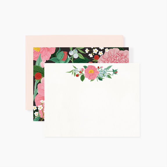 FLORA Writing Set | 4 pack