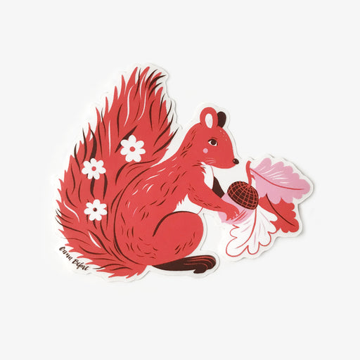 Squirrel | sticker