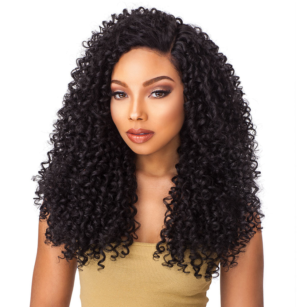 LUXE Curly