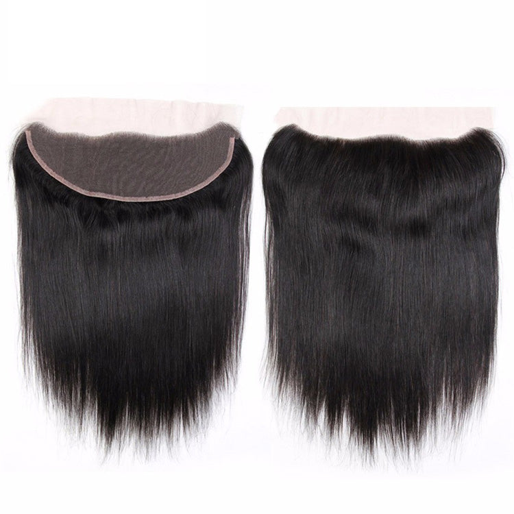 Luxe Straight HD Lace Frontal