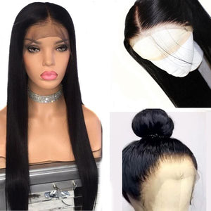 Glam Straight Frontal