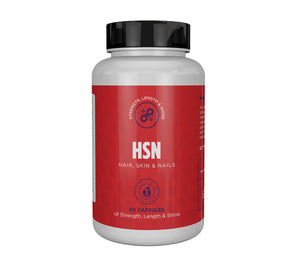 HSN (Hair, Skin, Nails) Vitamins
