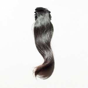 Luxe Straight Hair