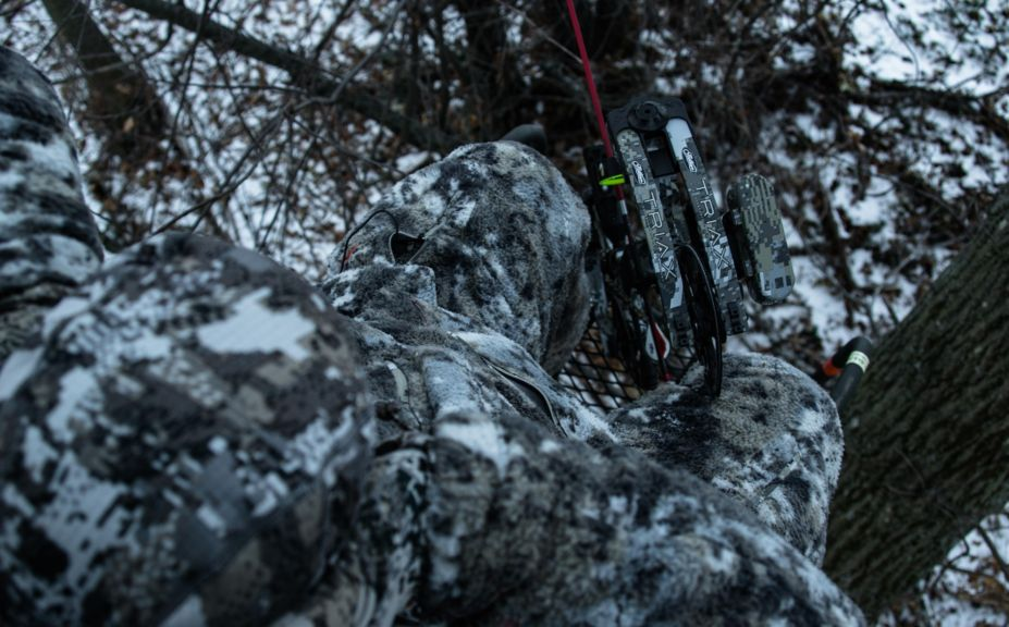 3 Best Times To Access A Morning Deer Stand