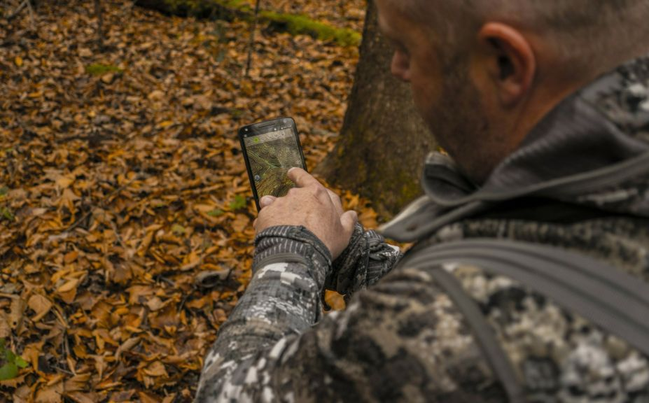 Highly Efficient Buck Scouting Tips