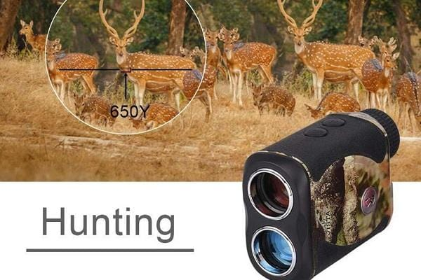 How to Maximize the Benefits of Hunting Rangefinder