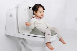 Easy & Comfortable - Jellymom Jelly Potty