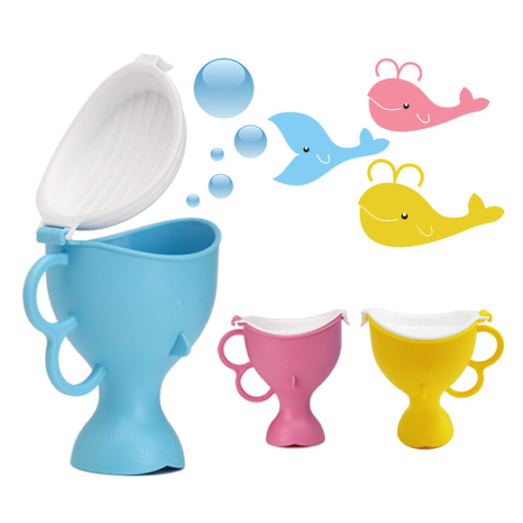 Baby Whale Portable Urinal
