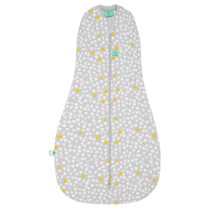 ergoPouch Cocoon Swaddle Bag (1.0 Tog) - Triangle Pops