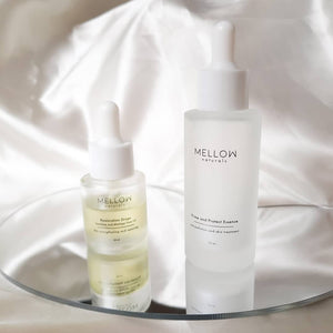Mellow Naturals skincare natural beauty thai skincare