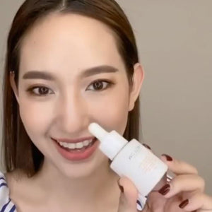 Vit C Natural Glow Serum | IGTV Feature by Patsamon Piriyametha