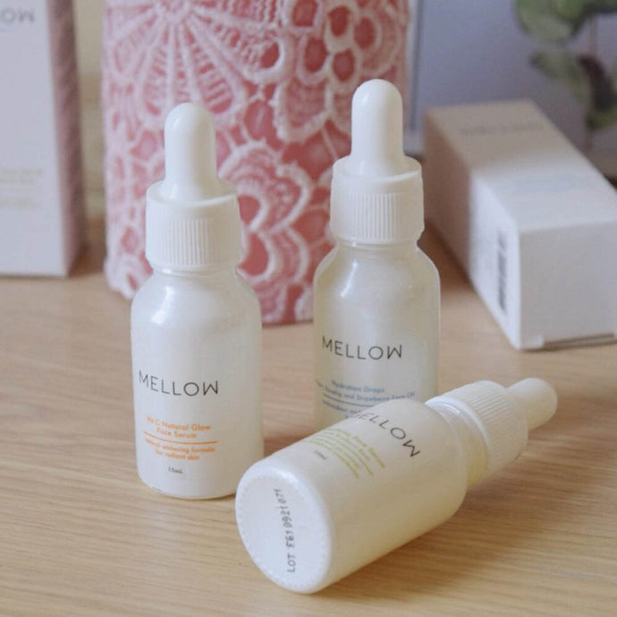 Vit C Natural Glow Face Serum | Review by TheSkinJournals Part II