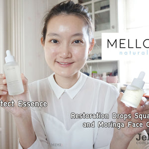 Mellow naturals skin care natural