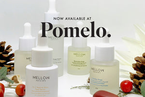 Mellow Naturals at Pomelo. Skin Care