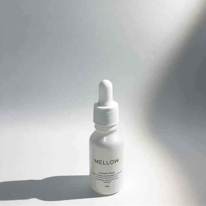 Hydration Drops | Review by OilySkinSolutions