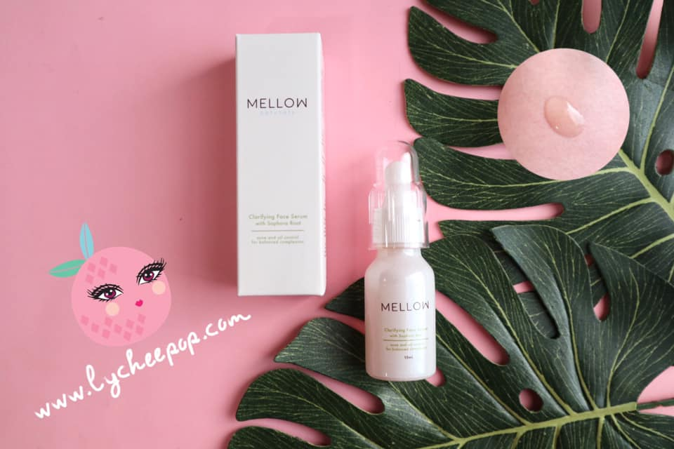Mellow Naturals x All About You