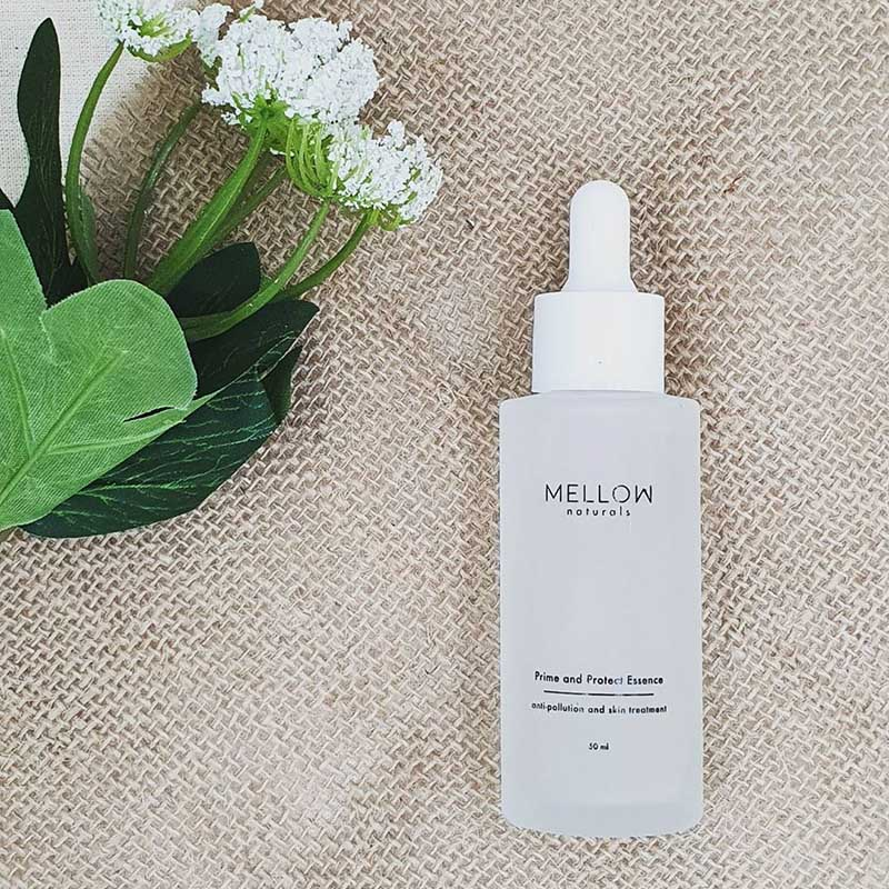 Mellow Naturals cosmetics beauty skin care