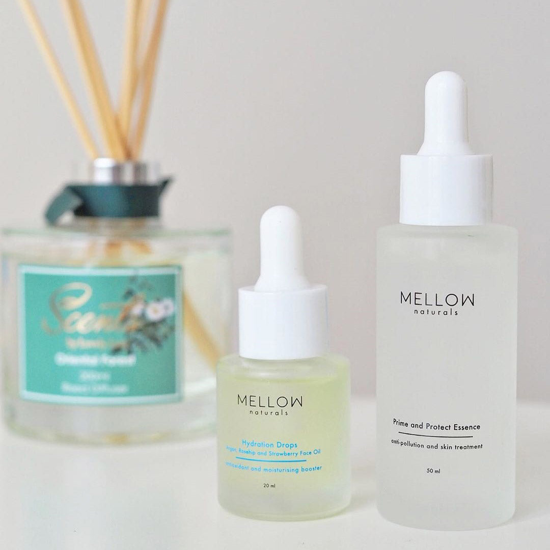 Mellow Naturals naturalskincare mellowskincare mellowcosmetics skin care