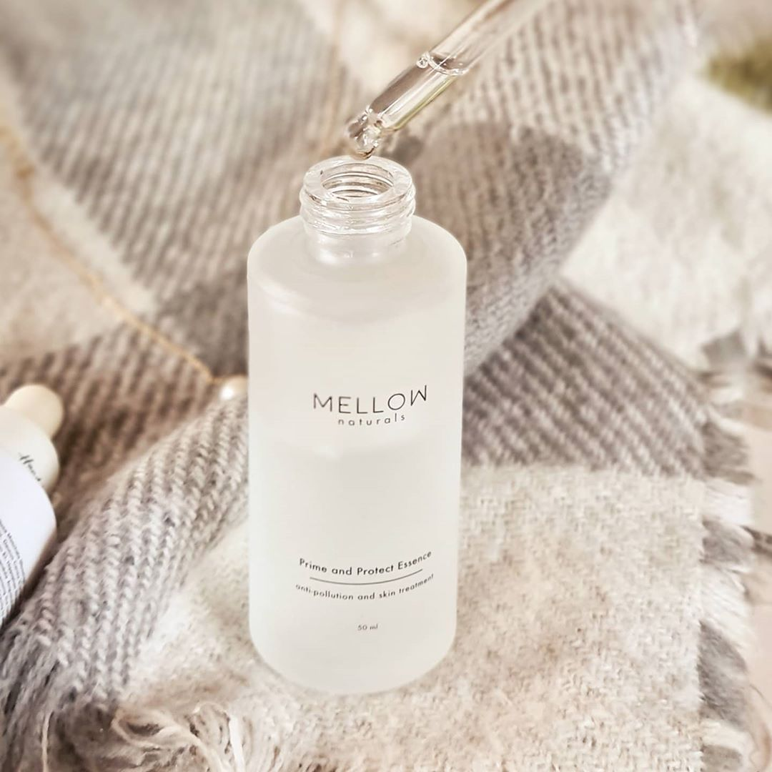 Mellow Naturals essence natural skincare mellowcosmetics skin care