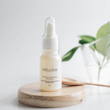 mellow naturals Natural Botanical Face Serum