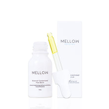 Mellow Naturals Botanical Face Serum