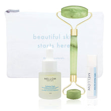 Face Care Set with FREE Beauty Bag