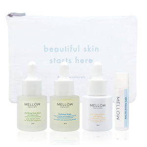 Travel Kit with FREE Beauty Bag