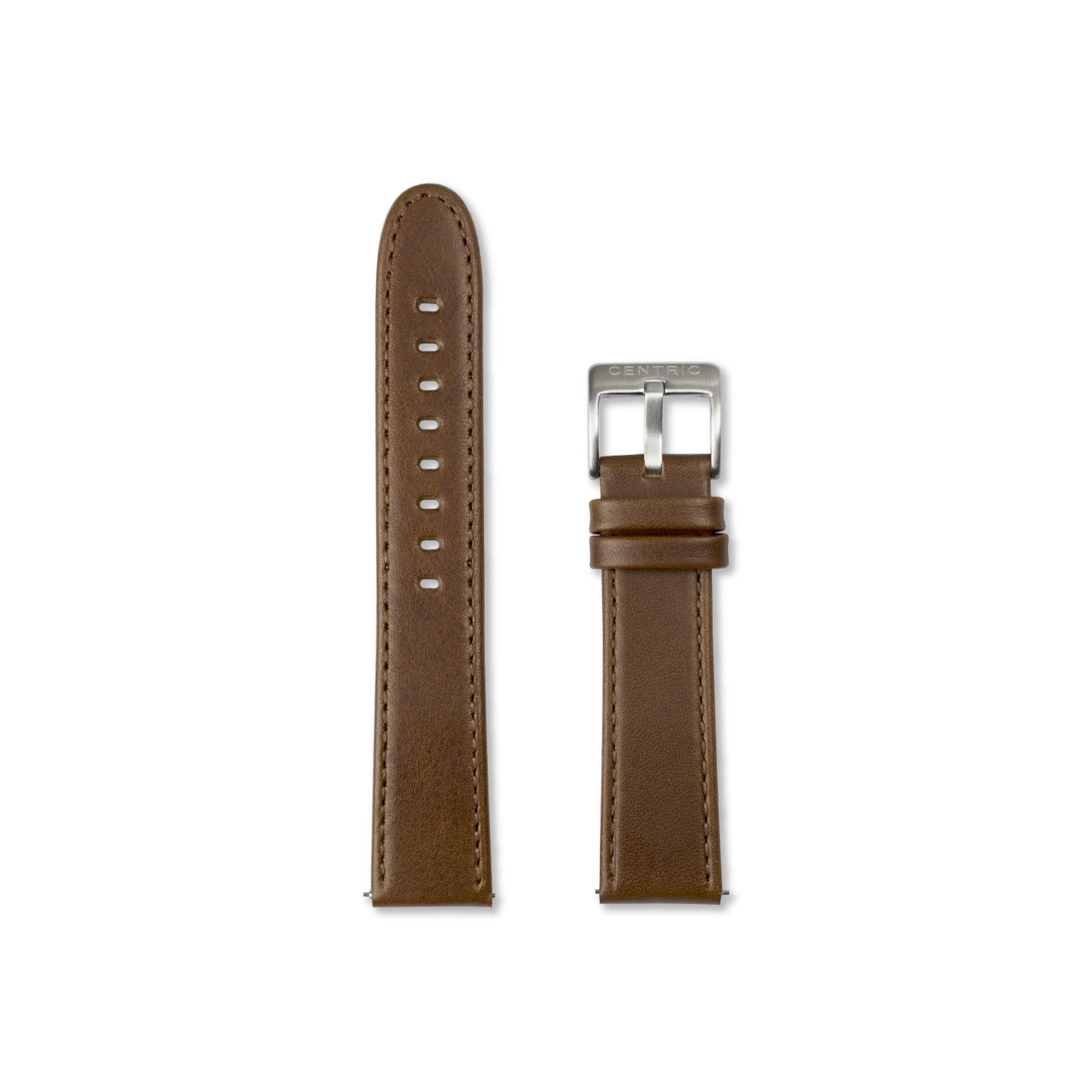 Field Watch MkII Modern (Ivory) - Classic Leather