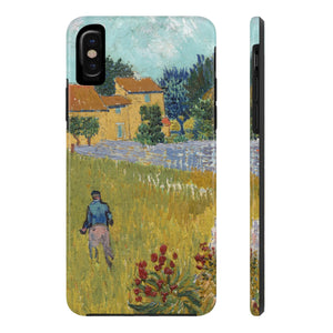 Case Mate Tough Phone Cases With Vincent van Gogh Artwork