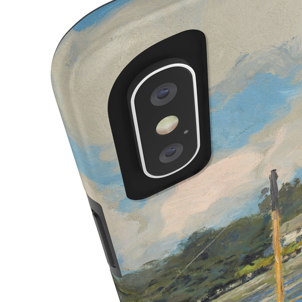 Case Mate Tough Phone Cases With Claude Monet Artwork