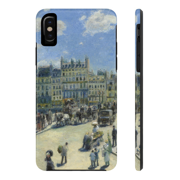 Case Mate Tough Phone Cases With Auguste Renoir Artwork - justafive.com
