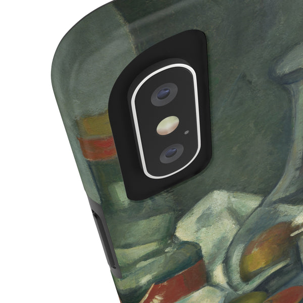 Case Mate Tough Phone Cases With Paul Cézanne Artwork - justafive.com
