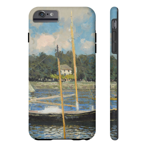 Case Mate Tough Phone Cases With Claude Monet Artwork - justafive.com