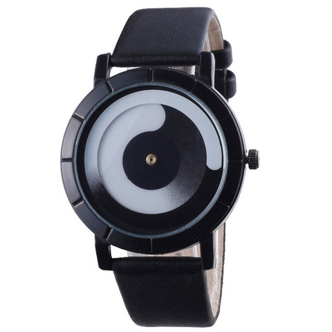 Stylish Unisex Fashion Watch - justafive.com