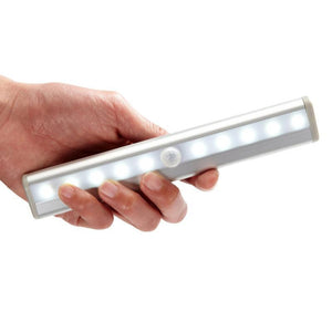 PIR Motion Sensing Cabinet Drawer Light