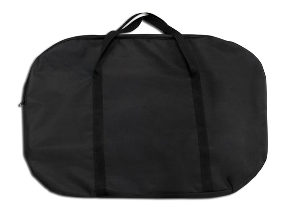 Carry bag for portable counter