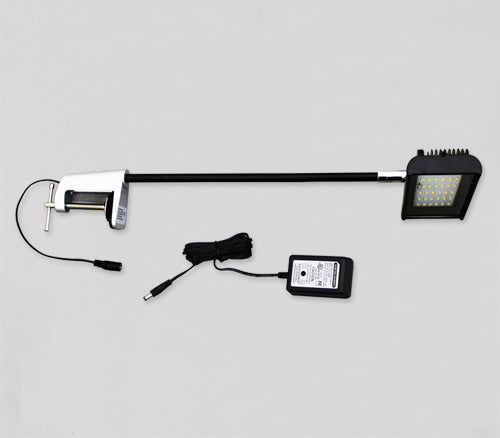 EZ Zip high power LED display light contents