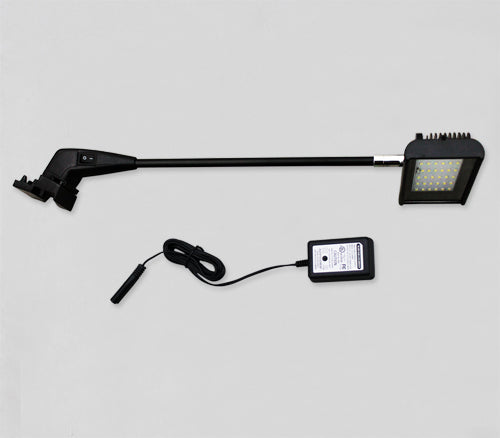 Advanced High Power Popup display LED light contents