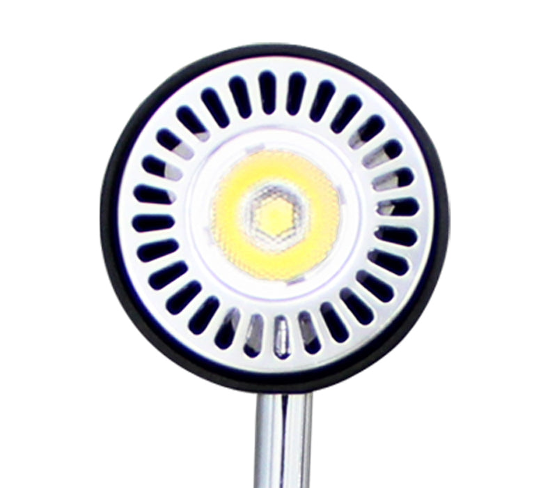 LED Retractable Banner light 5W bulb included