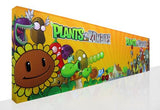 Brilliant 30 foot fabric popup display with endcaps