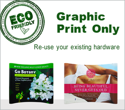 PRINT-ONLY FOR BRILLIANT FABRIC POPUP