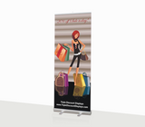 Awe-1 Retractable Banner