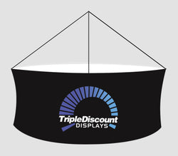 Iconis 6 foot Teardrop Flag