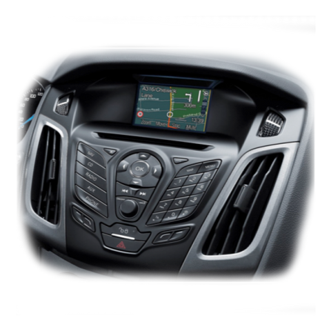 neu ford sync2 f6 europa sd karte update schnelle. Black Bedroom Furniture Sets. Home Design Ideas