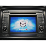 mazda nb1 tomtom gps navigation sd karte. Black Bedroom Furniture Sets. Home Design Ideas